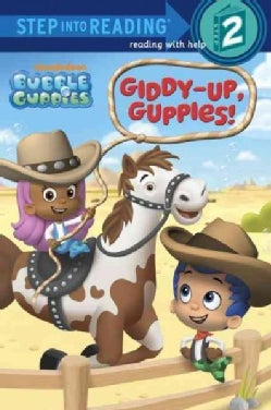 Giddy-Up, Guppies! (Paperback)