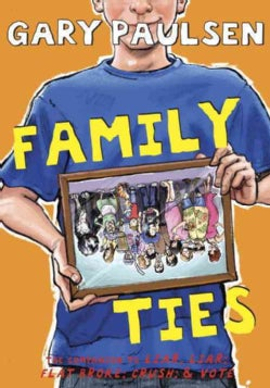 Family Ties: The Theory, Practice, and Destructive Properties of Relatives (Hardcover)