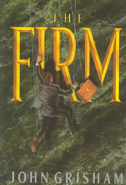 The Firm (Hardcover)