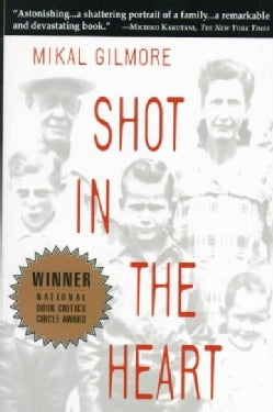Shot in the Heart (Paperback)