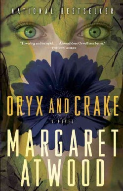 Oryx and Crake (Paperback)