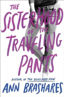 Sisterhood of the Traveling Pants (Paperback)
