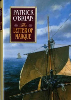 The Letter of Marque (Hardcover)