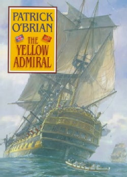 The Yellow Admiral (Hardcover)