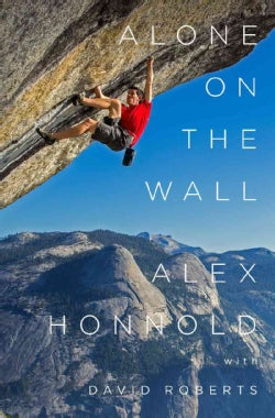 Alone on the Wall (Hardcover)