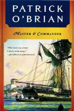 Master and Commander (Paperback)