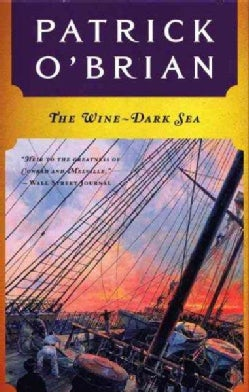 The Wine-Dark Sea (Paperback)