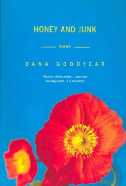 Honey And Junk: Poems (Paperback)