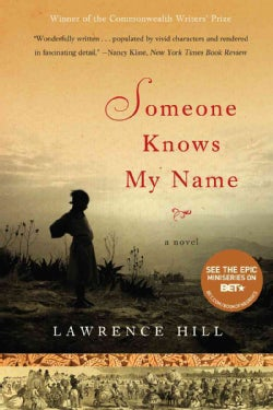 Someone Knows My Name (Paperback)