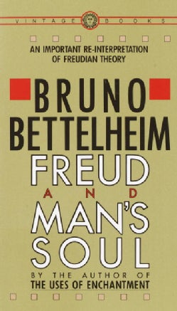 Freud and Man's Soul (Paperback)