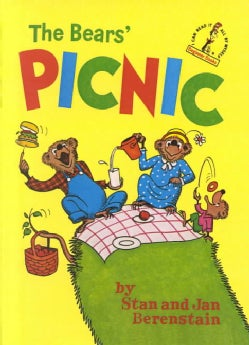The Bears' Picnic (Hardcover)