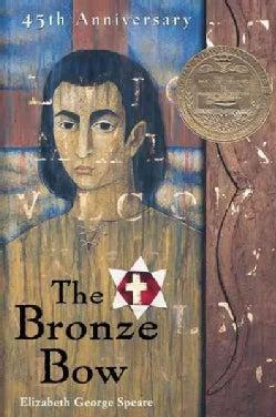 Bronze Bow (Paperback)