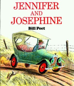 Jennifer and Josephine (Paperback)