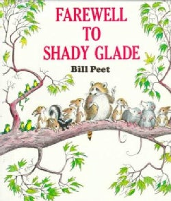 Farewell to Shady Glade (Paperback)