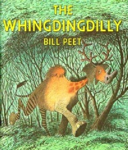 The Whingdingdilly (Paperback)