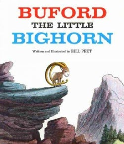 Buford the Little Bighorn (Paperback)