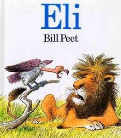 Eli (Paperback)