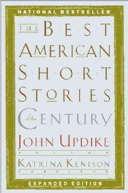 The Best American Short Stories of the Century (Paperback)