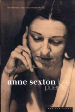 Love Poems (Paperback)