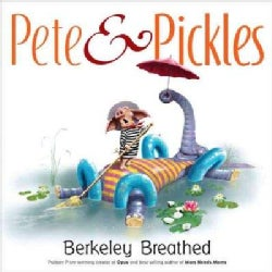 Pete & Pickles (Hardcover)