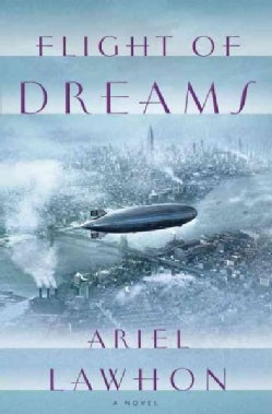 Flight of Dreams (CD-Audio)