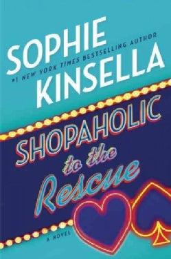Shopaholic to the Rescue (CD-Audio)