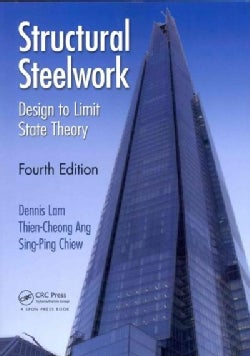 Structural Steelwork: Design to Limit State Theory (Paperback)