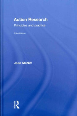 Action Research: Principles and Practice (Hardcover)