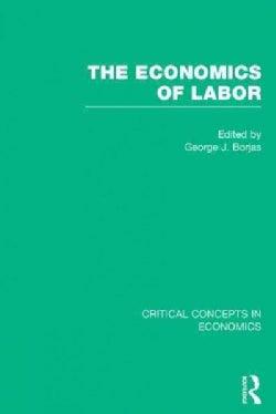 The Economics of Labor (Hardcover)