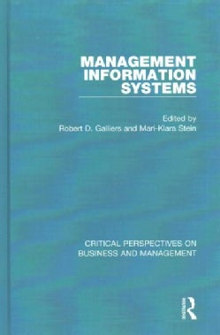 Management Information Systems (Hardcover)