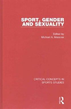 Sport, Gender and Sexuality (Hardcover)