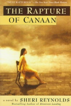 The Rapture of Canaan (Paperback)