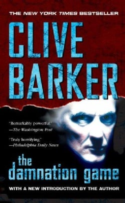 The Damnation Game (Paperback)