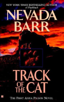 Track of the Cat (Paperback)