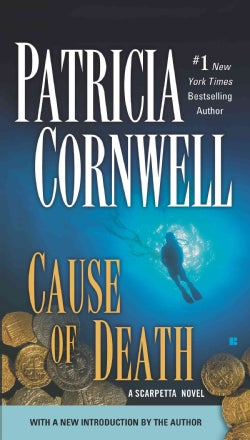 Cause of Death (Paperback)