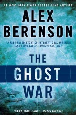 The Ghost War (Paperback)