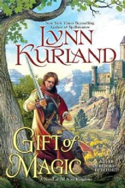 Gift of Magic (Paperback)