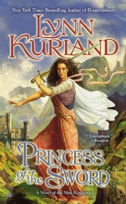 Princess of the Sword (Paperback)