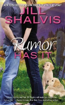 Rumor Has It (Paperback)
