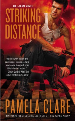 Striking Distance (Paperback)