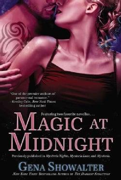 Magic at Midnight (Paperback)