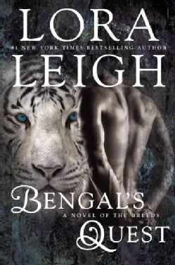Bengal's Quest (Hardcover)