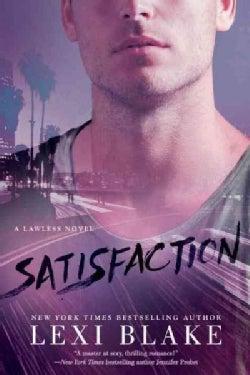 Satisfaction (Paperback)