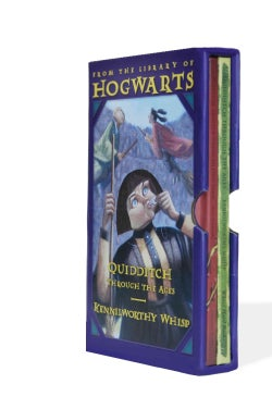 Harry Potter Textbook Box Set (Hardcover)
