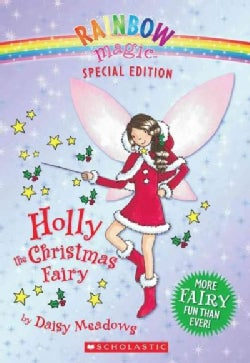Holly the Christmas Fairy (Paperback)