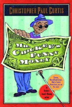 Mr. Chickee's Funny Money (Paperback)