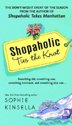 Shopaholic Ties the Knot (Paperback)