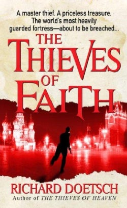 The Thieves of Faith (Paperback)