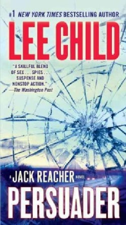 Persuader: A Reacher Novel (Paperback)