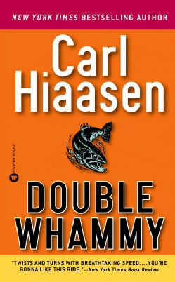 Double Whammy (Paperback)